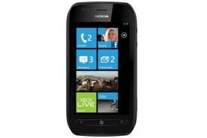 Новые Смартфоны Nokia Nokia Lumia 710