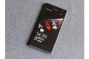 б/у Смартфоны Nokia Nokia Lumia 730 Dual SIM