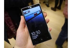 Мобильные телефоны, смартфоны Nokia Nokia Lumia 930