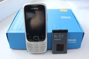 Имиджевые мобильные телефоны Nokia Nokia 6303i Classic