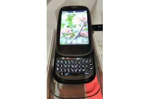 Новые Мобильные с QWERTY-клавиатурой Palm