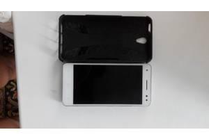 б/у Сенсорные мобильные телефоны Lenovo Lenovo Vibe S1 Lite