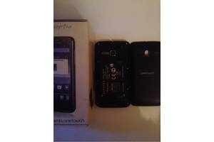 б/у Сенсорные мобильные телефоны Alcatel