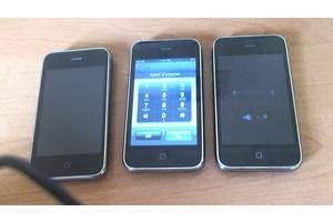 б/у Мобильные телефоны, смартфоны Apple Apple iPhone 3G