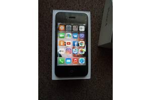 б/у Apple Apple iPhone 4