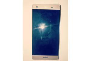 б/у Смартфон Huawei Huawei P8