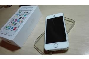 б/в Сенсорные мобильные телефоны Apple Apple iPhone 5S
