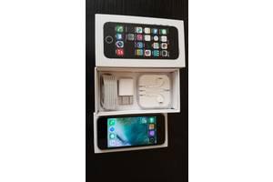 б/в Мобільні телефони, смартфони Apple Apple iPhone 5S