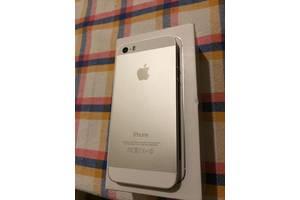 Мобільні телефони, смартфони Apple Apple iPhone 5S