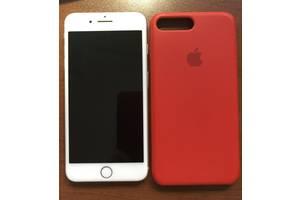 б/у Имиджевые мобильные телефоны Apple iPhone 7 Plus