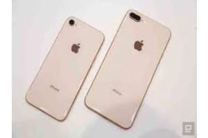 б/у Сенсорные мобильные телефоны Apple iPhone 8