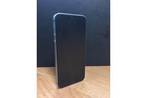 б/у Сенсорные мобильные телефоны Apple iPhone SE