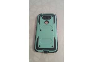 Мобільні на дві SIM-картки LG