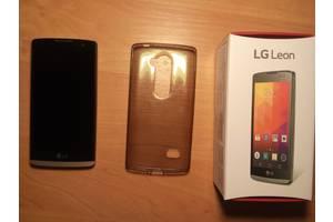 б/у Смартфоны LG LG Leon