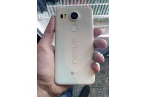 б/у Сенсорные мобильные телефоны LG LG Google Nexus