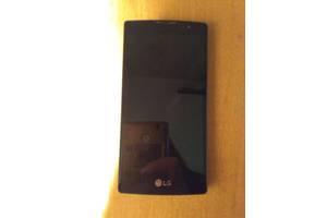 б/у Мобильные на две СИМ-карты LG LG Spirit