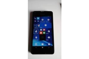 б/у Мобильные телефоны, смартфоны Microsoft Microsoft Lumia 550