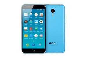 б/у Сенсорные мобильные телефоны Meizu Meizu M2 Note