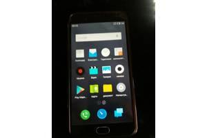 Новые Сенсорные мобильные телефоны Meizu Meizu M2 Note