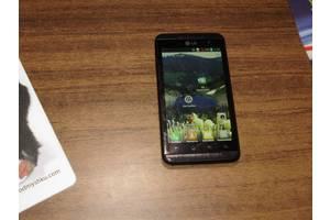 б/у Смартфоны LG LG Optimus 3D P920