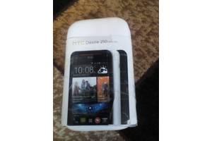 б/у Смартфоны HTC HTC Desire 210 Dual SIM