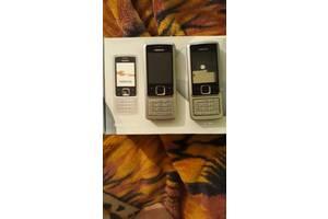б/у Имиджевые мобильные телефоны Nokia Nokia 6303i Classic