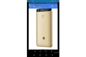 Новые Мобильные на две СИМ-карты Huawei
