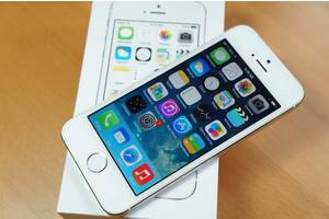 б/у Apple Apple iPhone 5S