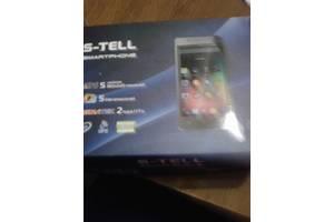 б/у Смартфоны S-Tell