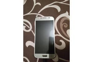 б/у Мобильные телефоны, смартфоны Samsung Samsung Galaxy S6 Duos