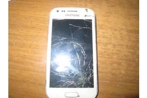 б/у Мобильные телефоны, смартфоны Samsung Samsung S5570 Galaxy Mini