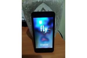 б/у Смартфон Fly
