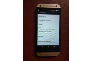 б/у Смартфоны HTC HTC One Mini