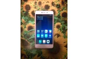 б/в Смартфоны Xiaomi Xiaomi Redmi Note 4G Dual SIM