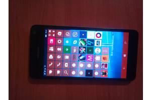 б/у Смартфоны Microsoft Microsoft Lumia 650 Dual Sim