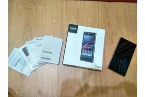 Смартфоны Sony Sony Xperia Z1