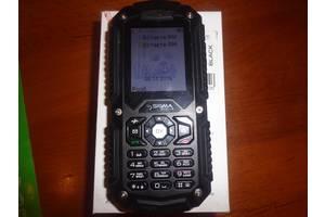 б/у Мобильные на две СИМ-карты Sigma Sigma mobile X-treme IT67