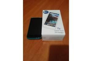 б/у Сенсорные мобильные телефоны Fly Fly IQ4502 Era Energy
