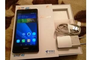 б/у Смартфоны Huawei Huawei Ascend P7