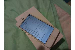 б/у Apple Apple iPhone 5