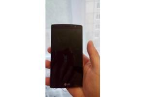 б/у Сенсорные мобильные телефоны LG LG G4s