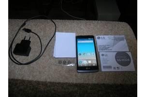 б/у Сенсорные мобильные телефоны LG LG Leon
