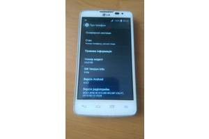 б/у Мобильные на две СИМ-карты LG LG L60I X135