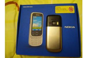 б/у Nokia Nokia 6303i Classic