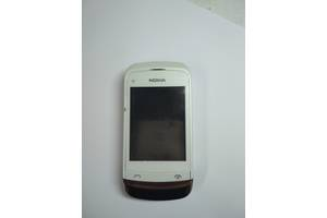 б/у Сенсорные мобильные телефоны Nokia Nokia C2-03 Touch and Type Dual SIM