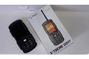б/у Мобильные на две СИМ-карты Sigma Sigma mobile X-treme DZ67 Travel