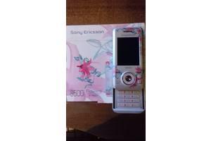 б/у Мобильные телефоны, смартфоны Sony Ericsson