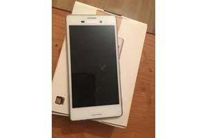 б/у Смартфоны Sony Sony Xperia M4 Aqua