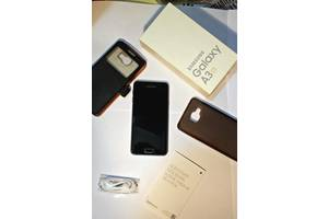 б/у Мобільні на дві SIM-картки Samsung Samsung Galaxy A3