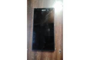 б/у Сенсорные мобильные телефоны Sony Sony Xperia Z3